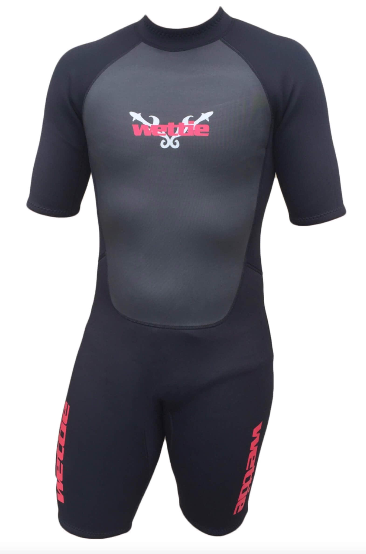 2mm Men s Spring Wetsuit - Wettie NZ  d4e82c39d