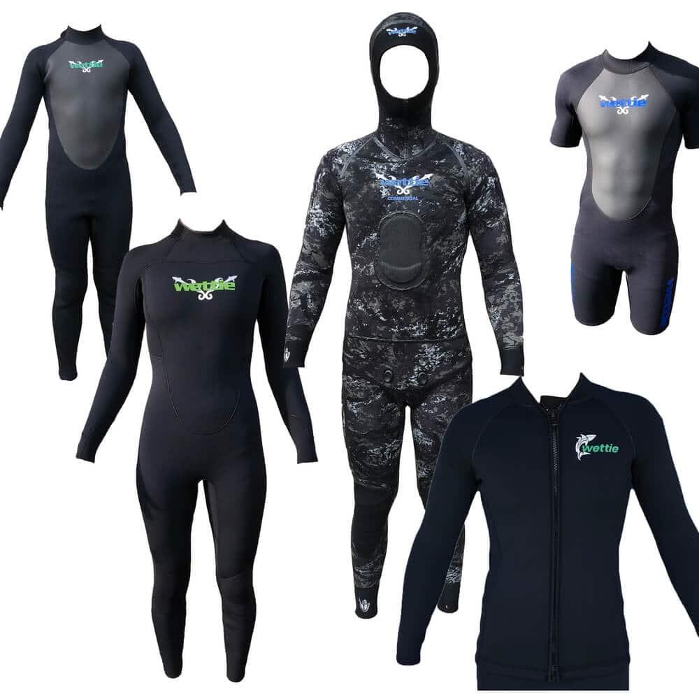 Home Wettie Nz Spearfishing Wetsuits Dive Equipment